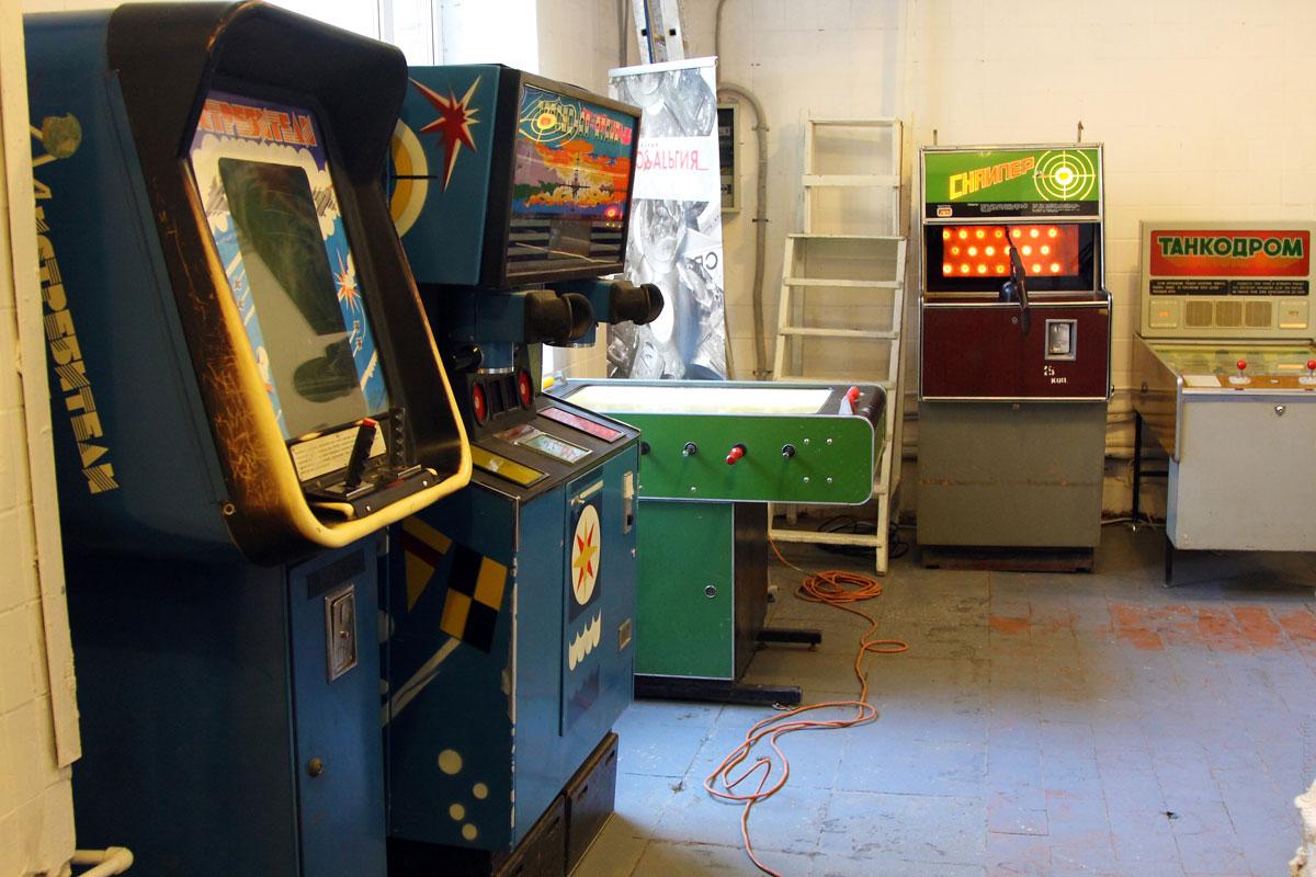 Игровые las автоматы vegas