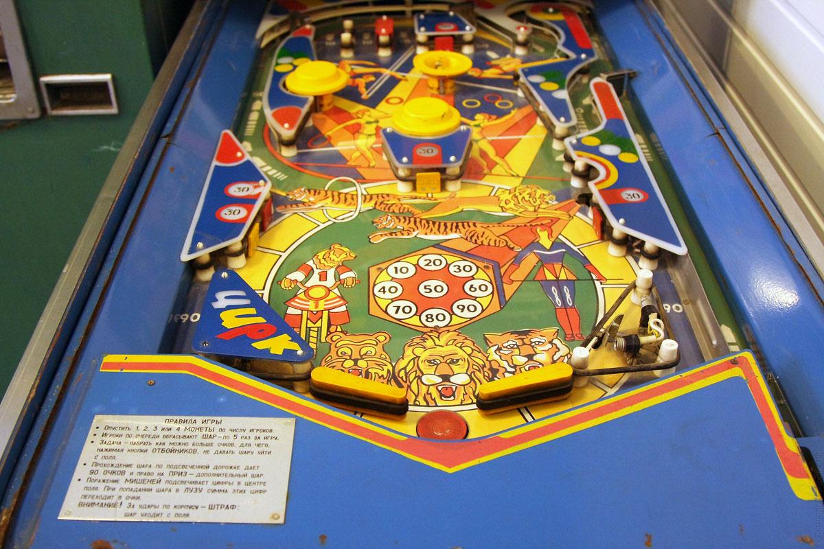 Аппараты Игровые Автоматы